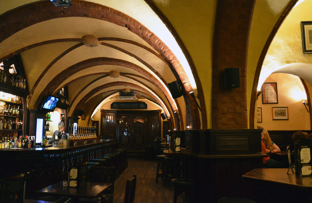 Jack The Ripper's Hannover