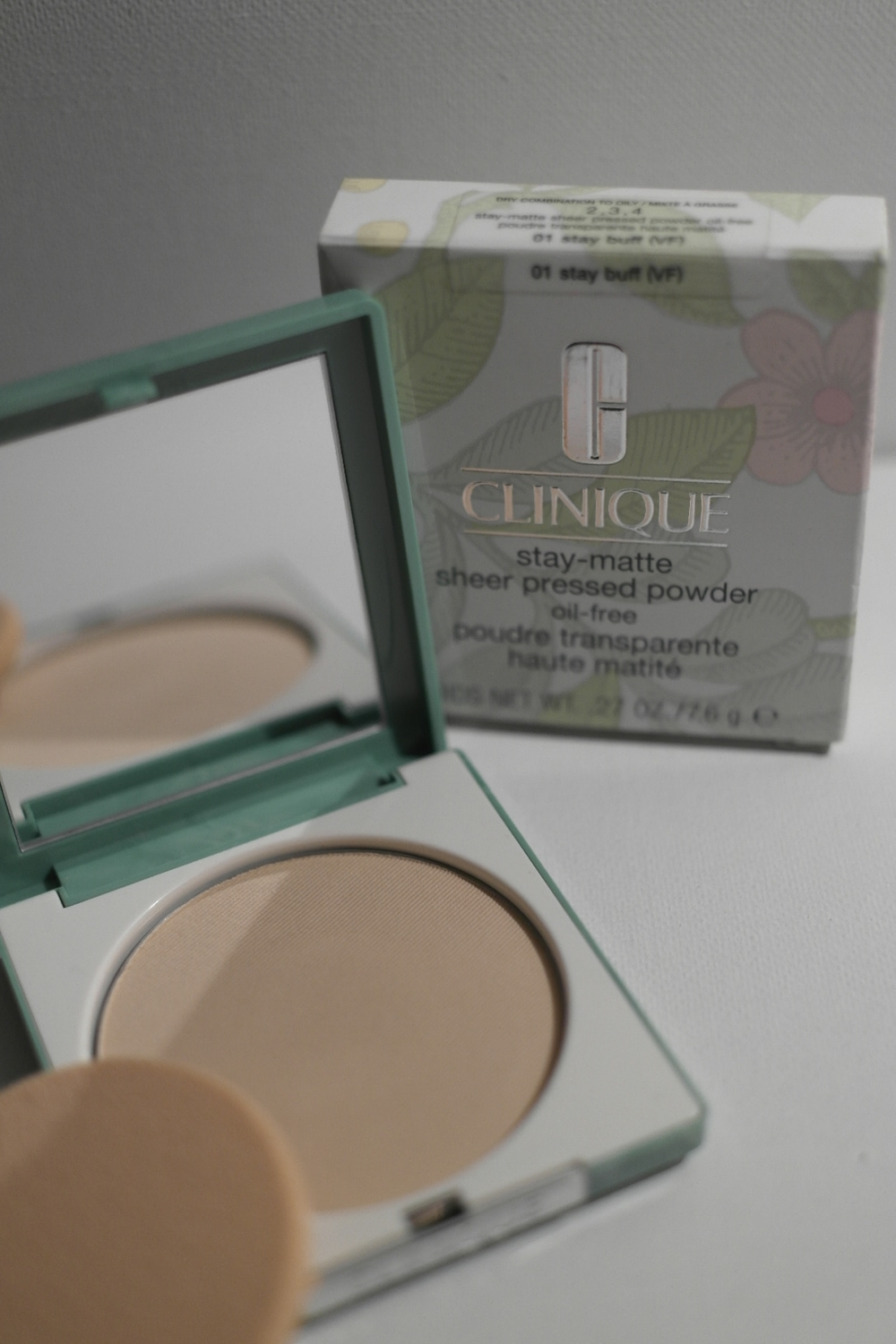 Clinique Stay-Matte Sheer Pressed Powder Oil-Free Page by Paige.JPG