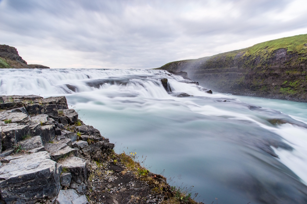 Iceland Flights To Europe
