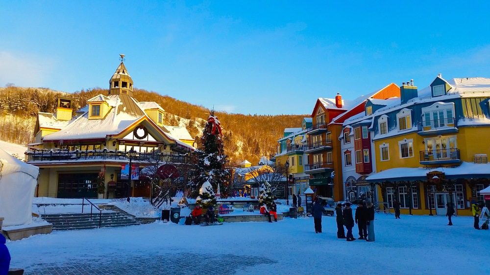 Guide To Visiting Mont Tremblant, Quebec