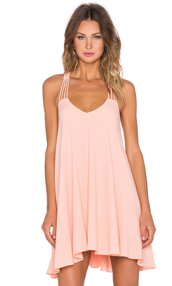 Spring + Summer Vacation Dresses For Every Budget
