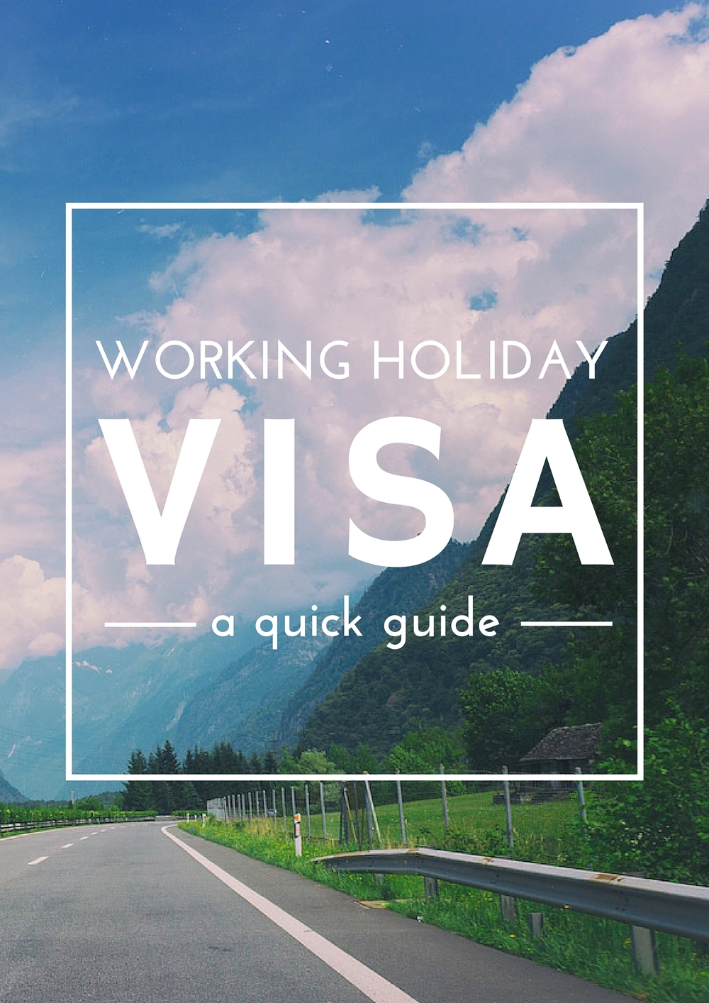 Top 10 work and travel visa questions answered