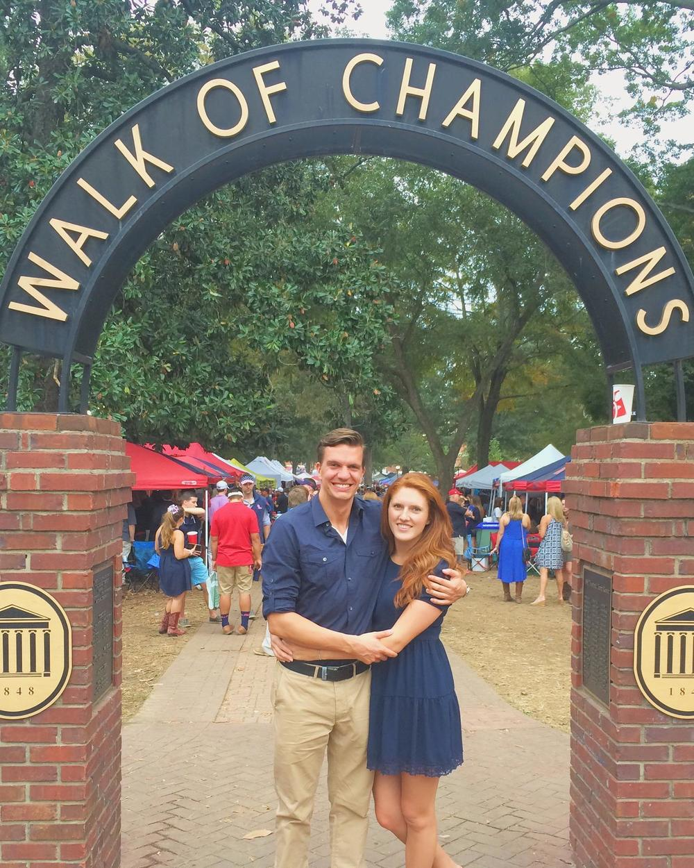 Tips for Ole Miss exchange and international students