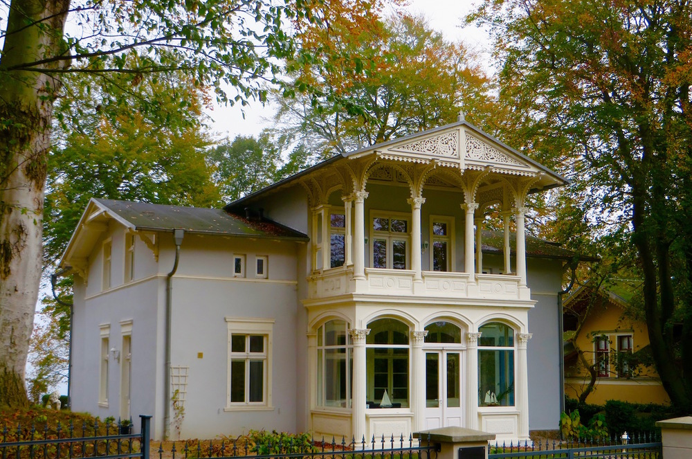 Where To Stay Usedom Island Germany