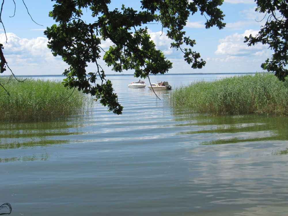 Unterkumft Usedom Insel Deutschland