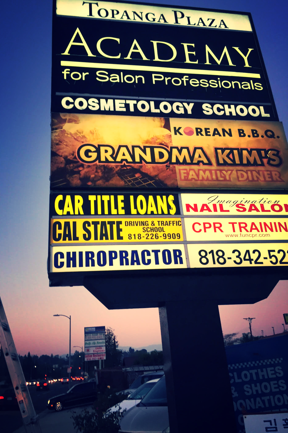 CarTitleLoans_PylonSigns_PremiumSignSolutions_CanogaPark