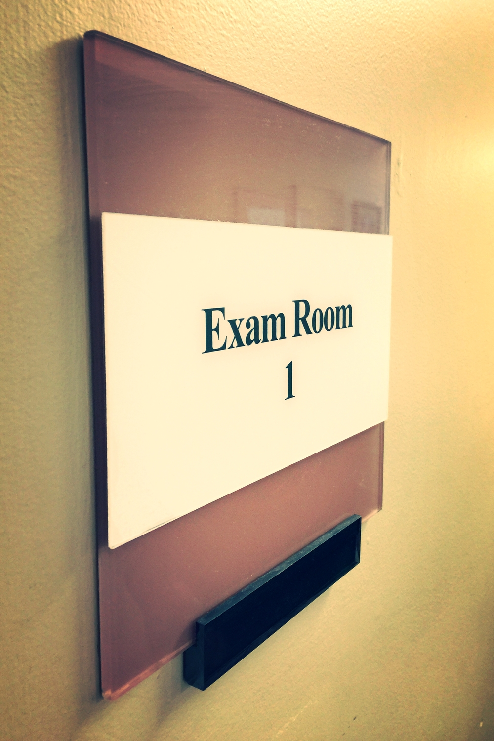 ExamRoom_OfficeSigns_PremiumSignSolutions