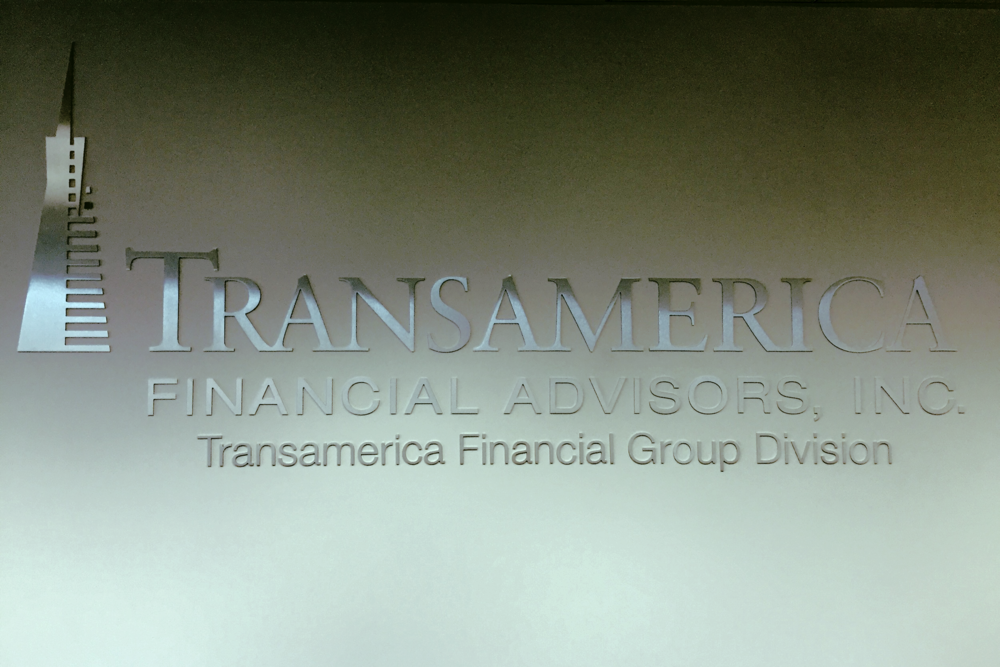 Transamerica_LobbySign_BrushedAluminum_BusinessSign_PremiumSignSolutions_Tarzana