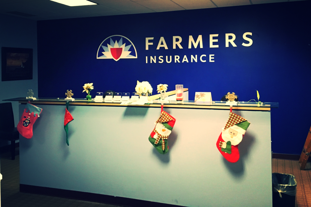 FarmersInsurance_LobbyBusinessSign_WoodlandHills_PremiumSignSolutions