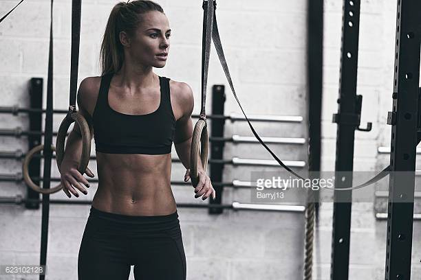 AESTHETIC - Whether you want 6 pack abs, a bigger chest, or a firmer backside, you'll look so good people won't be able to keep their eyes off you!