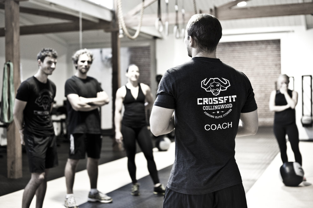 The Ox Box Academy - $28630 Day Tiral Membership inc 4 x 60 min Small Group Coaching Sessions- Once completed you have completed your course, full class access is granted- No lock in contract
