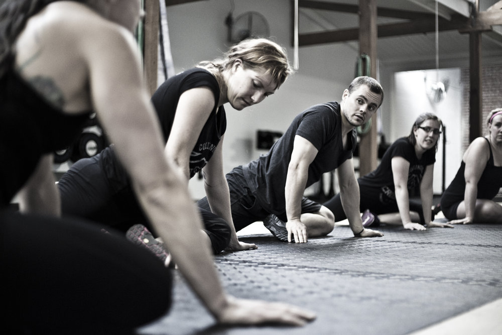 UNLIMITED - Month to Month - $66/wkUnlimited access to all CrossFit Classes inc Ox Specialty classes and workshops- No lock in contracts- Paid Monthly- Membership Cancellation - 30 Days notice- Membership Hold - Once per calendar year for 30,60 or 90 days