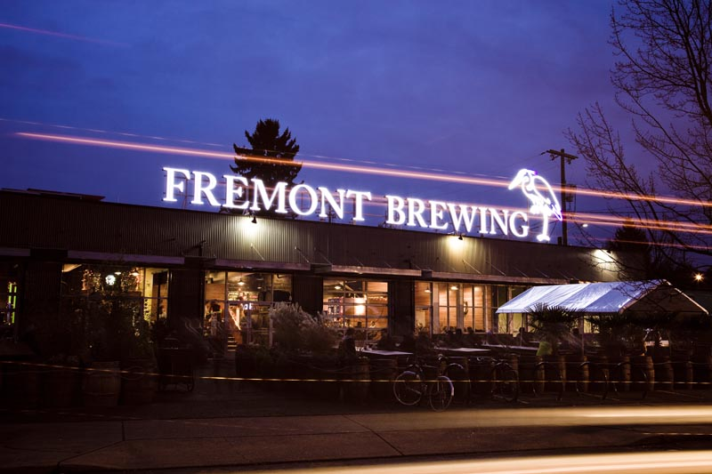 Our Story Fremont Brewing