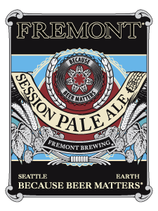 Fremont Brewing Session Pale Ale