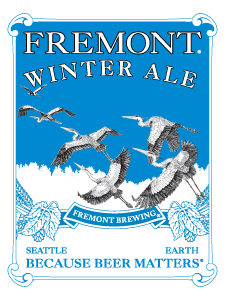 Fremont Brewing Winter Ale