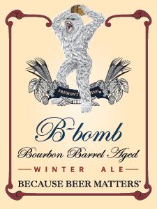 Fremont Brewing BBomb
