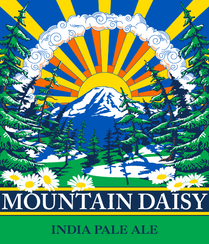 mountain daisy