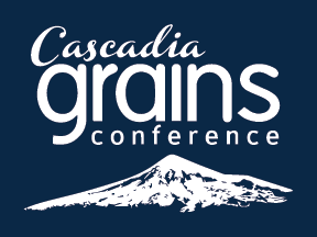 Cascadia Grains Conference logo