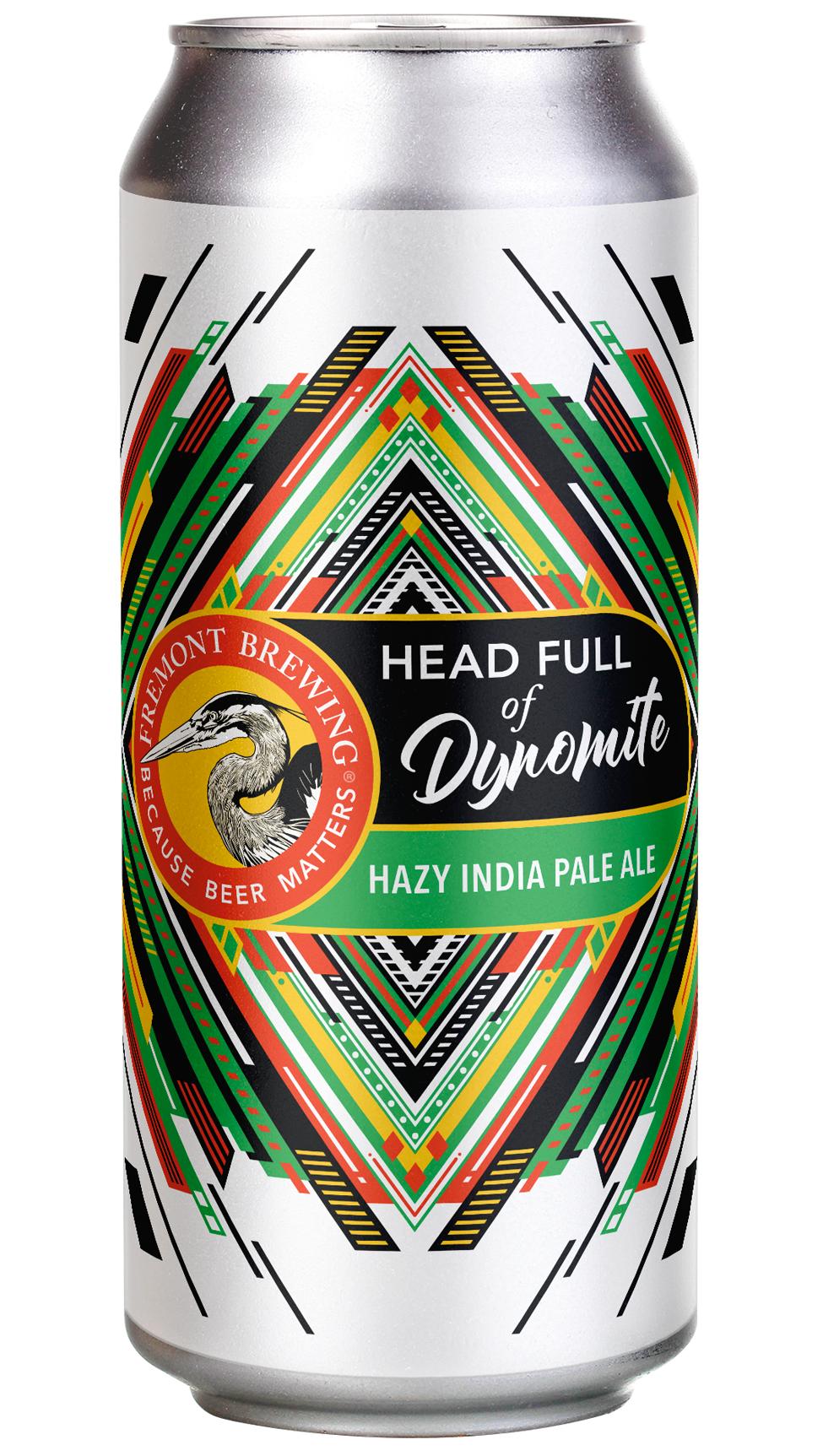 Head Full of Dynomite v.5