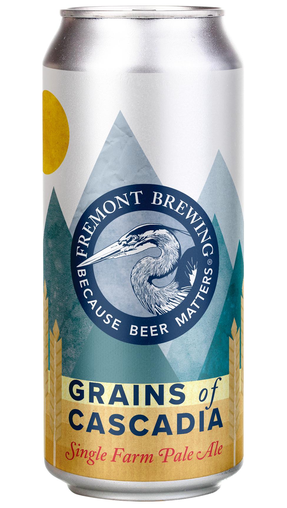 Grains of Cascadia