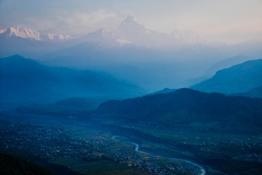 Annapurna - Leica M240