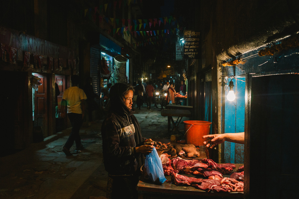 Meat Market - Leica M240