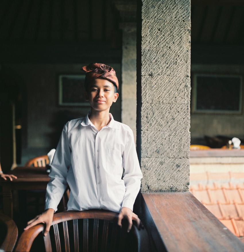 Bali - Haseelblad 503cx