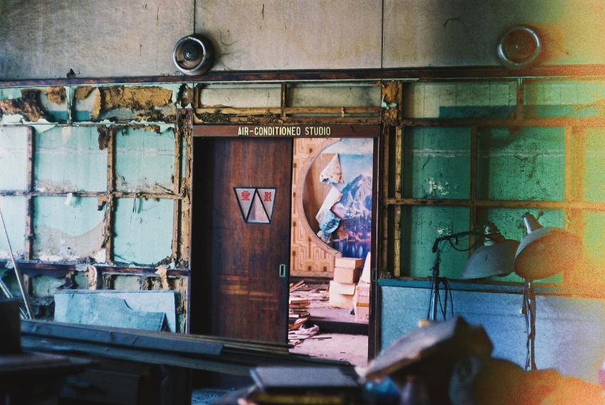 Grandpa Photo Studio - Leica M2
