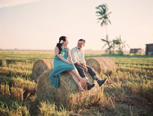 pre-wedding malaysia