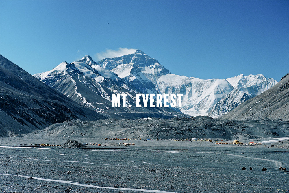 Essence of The Himalayas
