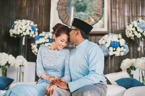 malay wedding