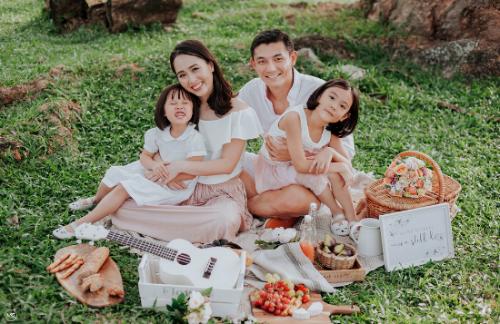 family portrait malaysia