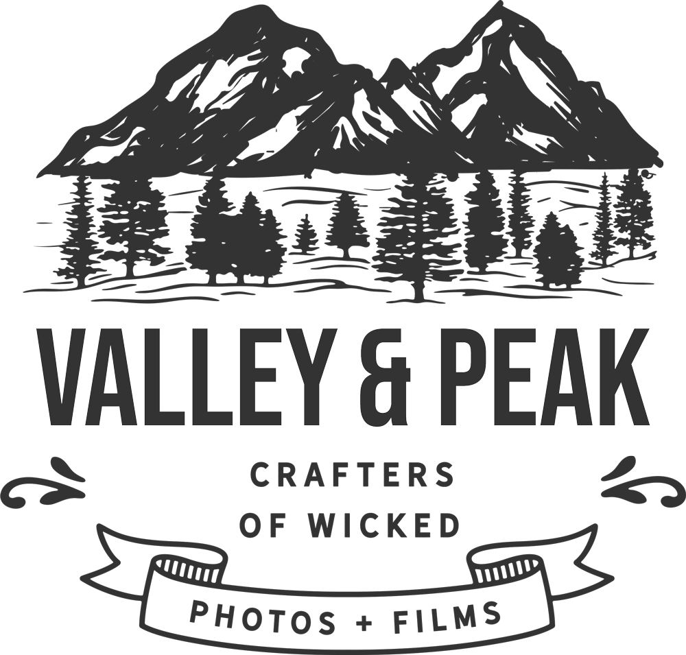 Valley & Peak