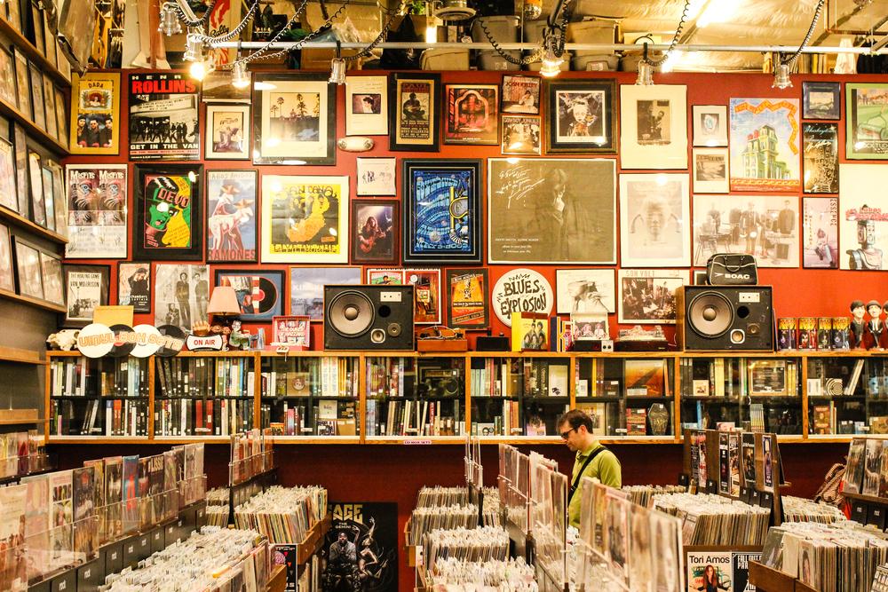 All Hail Vinyl