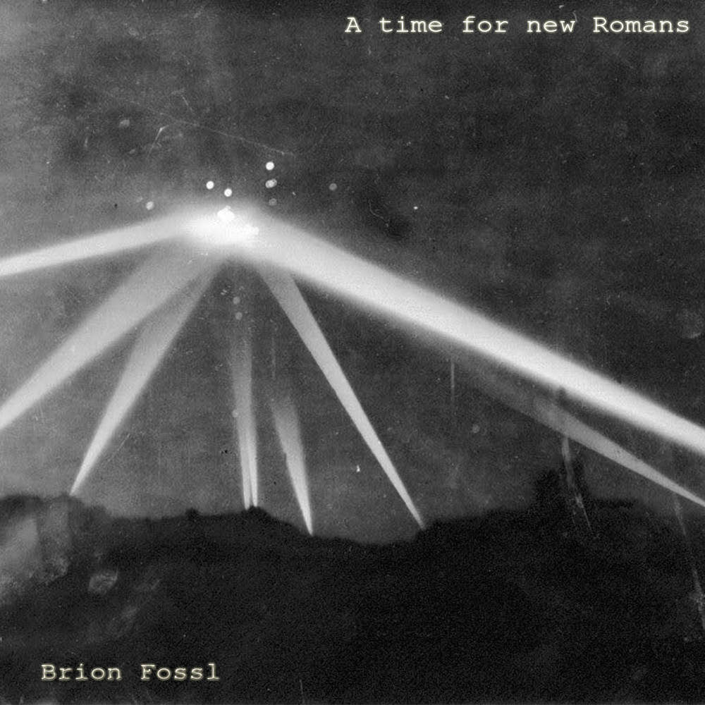 "The image used for the album cover is from the ""Battle of Los Angeles"", an alleged encounter with alien aircraft in the early hours of February, 1942. Read more about it  here"