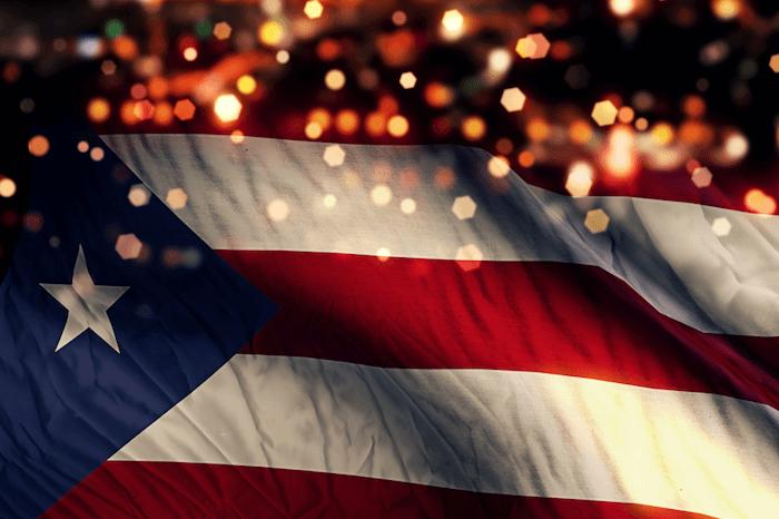 Puerto Rico Film Tax credits starting at 40% -