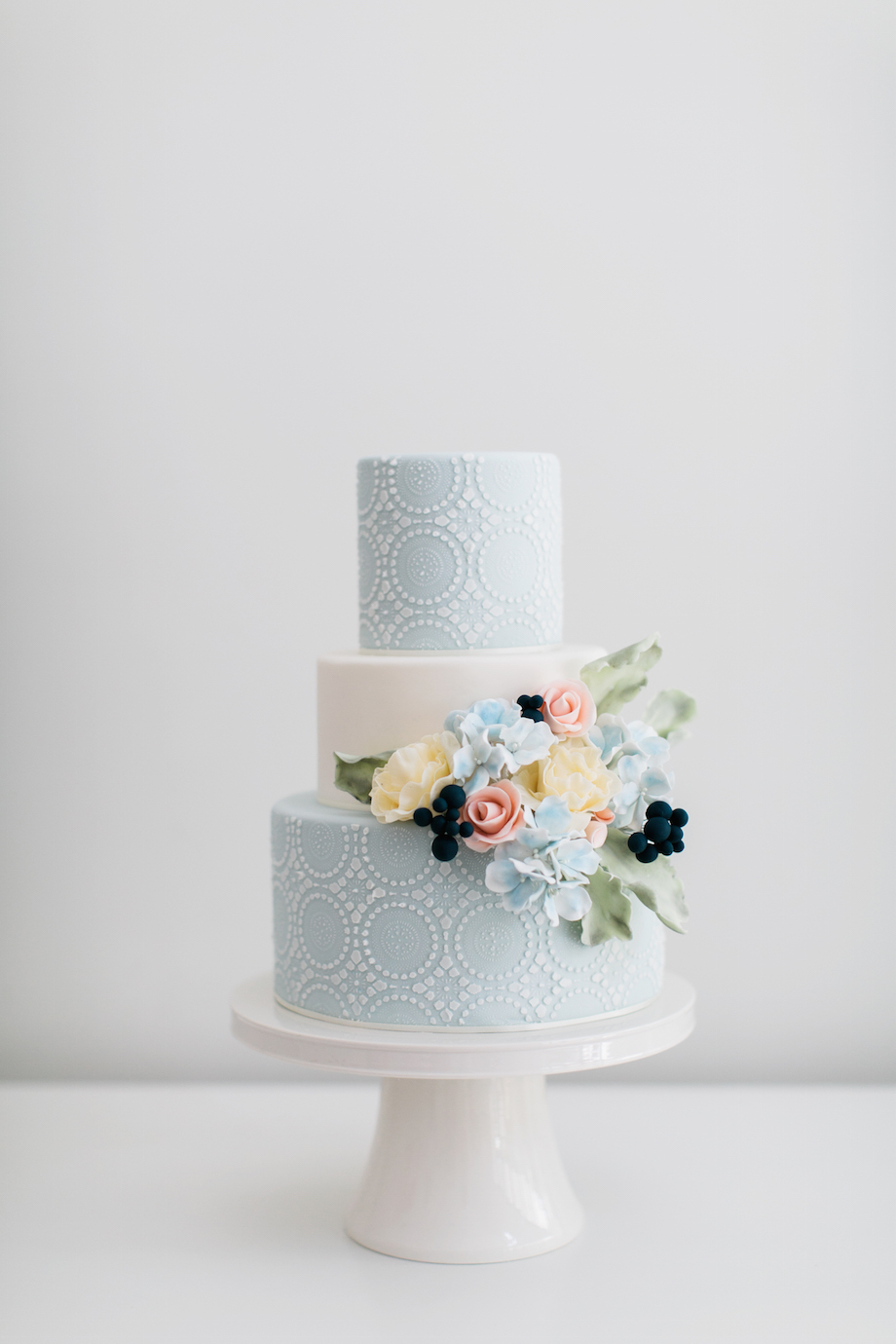 PLANNING YOUR WEDDING CAKE — The Wedding Harvest