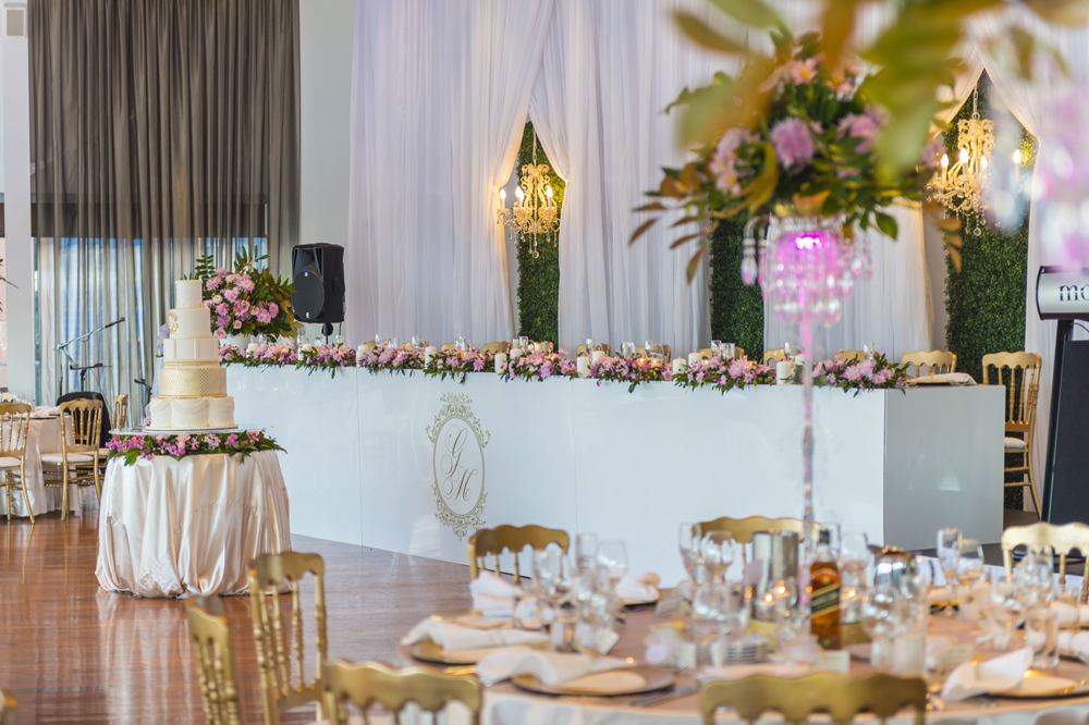 Venues Brisbane The Wedding Harvest