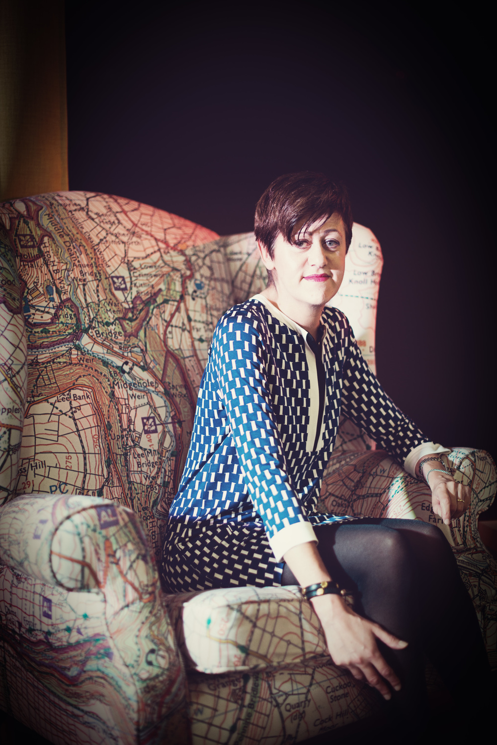 Tracey Thorn, Commercial Photography