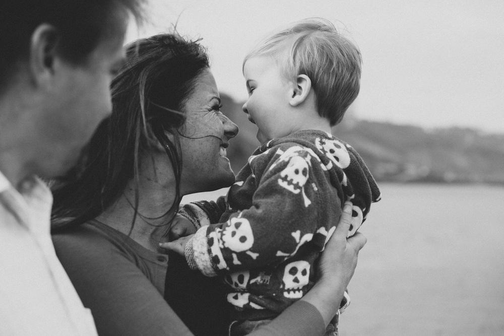 Family portrait photographer - Yorkshire