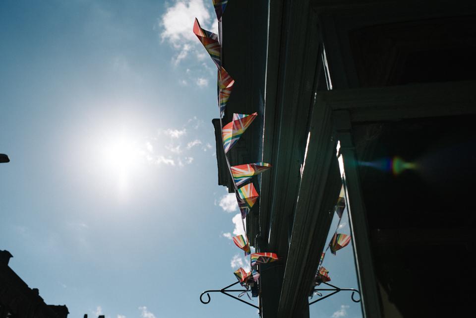 Hebden Bridge Pride