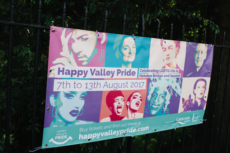 Happy Valley Pride