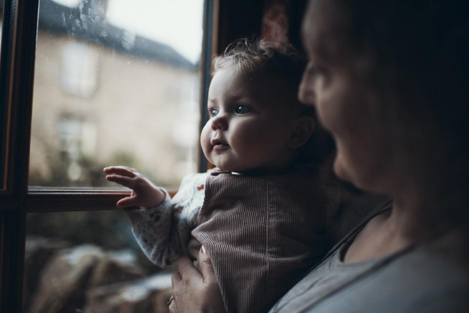 Yorkshire Portrait Photographer Sarah Mason Photography