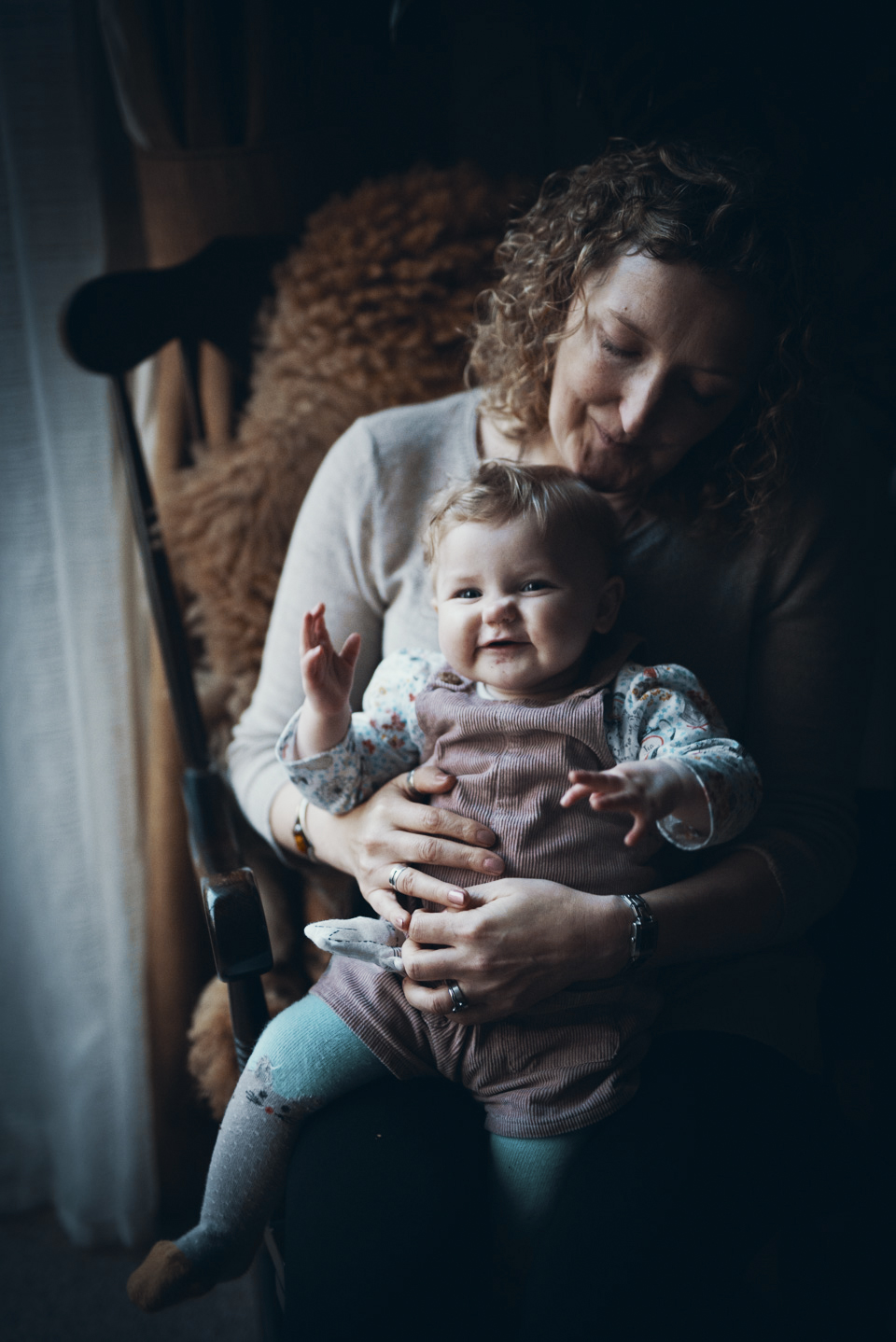 Yorkshire Portrait Photographer Sarah Mason Photography