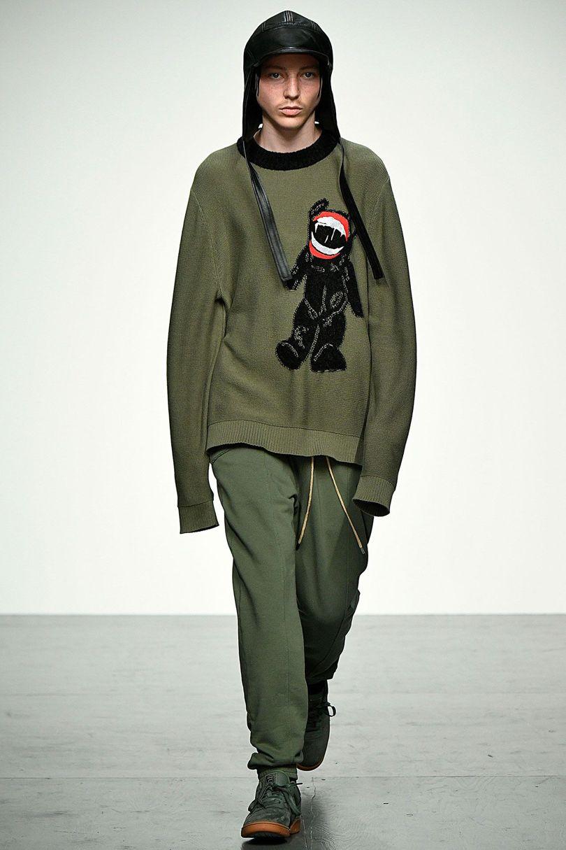 SS18 Knitwear
