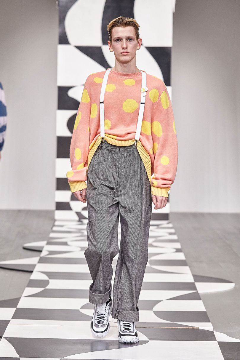 AW18 Knitwear