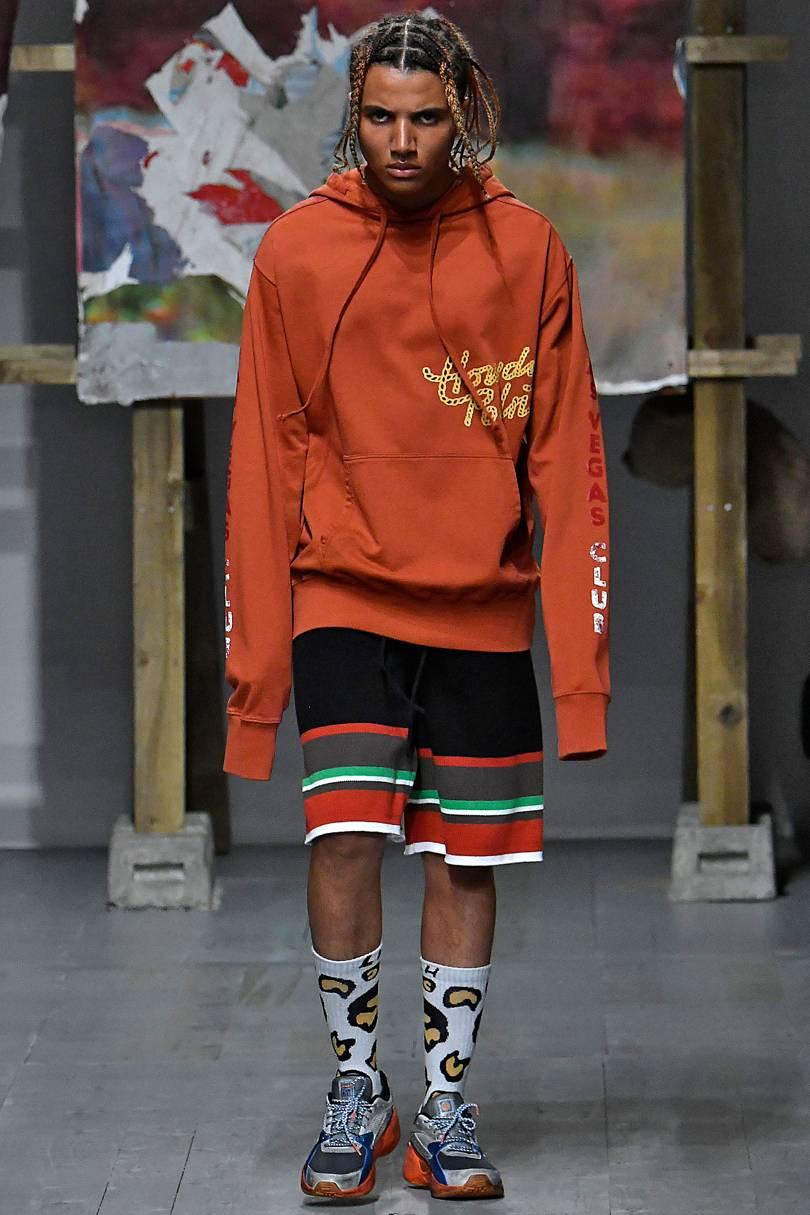 SS19 Knitwear