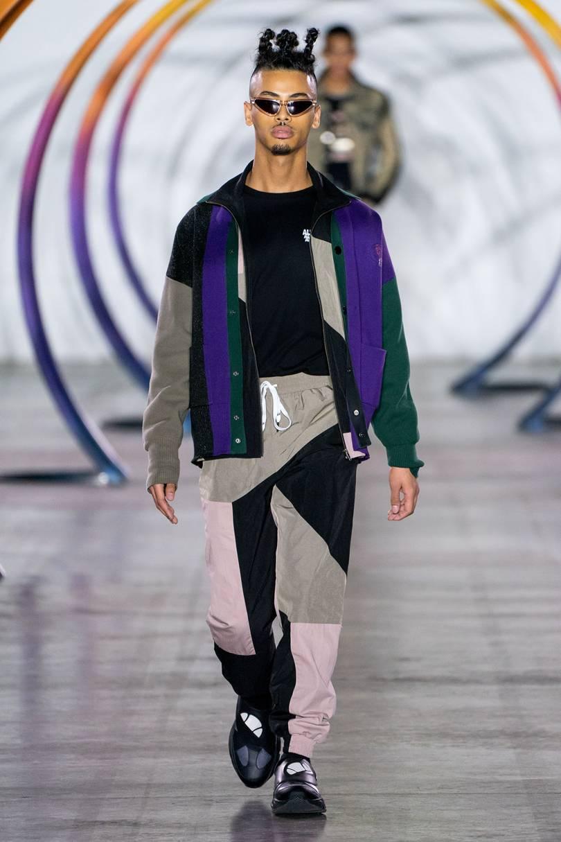 AW19 Knitwear