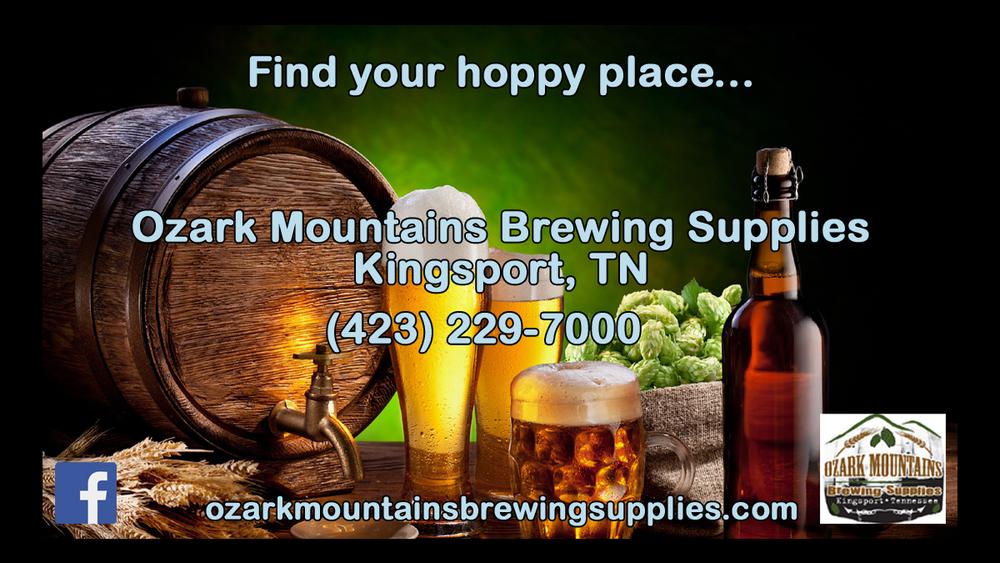 Ozark Mountains Brewing Supplies.jpg