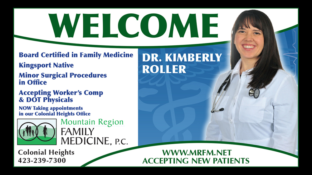 Mountain Region Family Medicine Dr._Kimberly_Roller_Ad.jpg